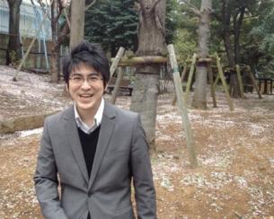 河村慎一郎さん(2013年度受講)